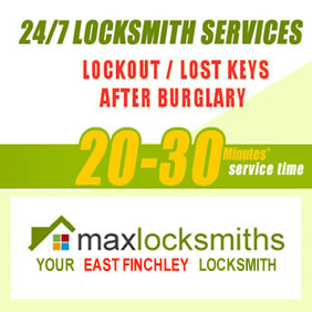 East Finchley locksmiths